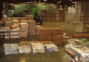 Alabama Drywall Supply, Huntsville AL Building Supplies Warehouse