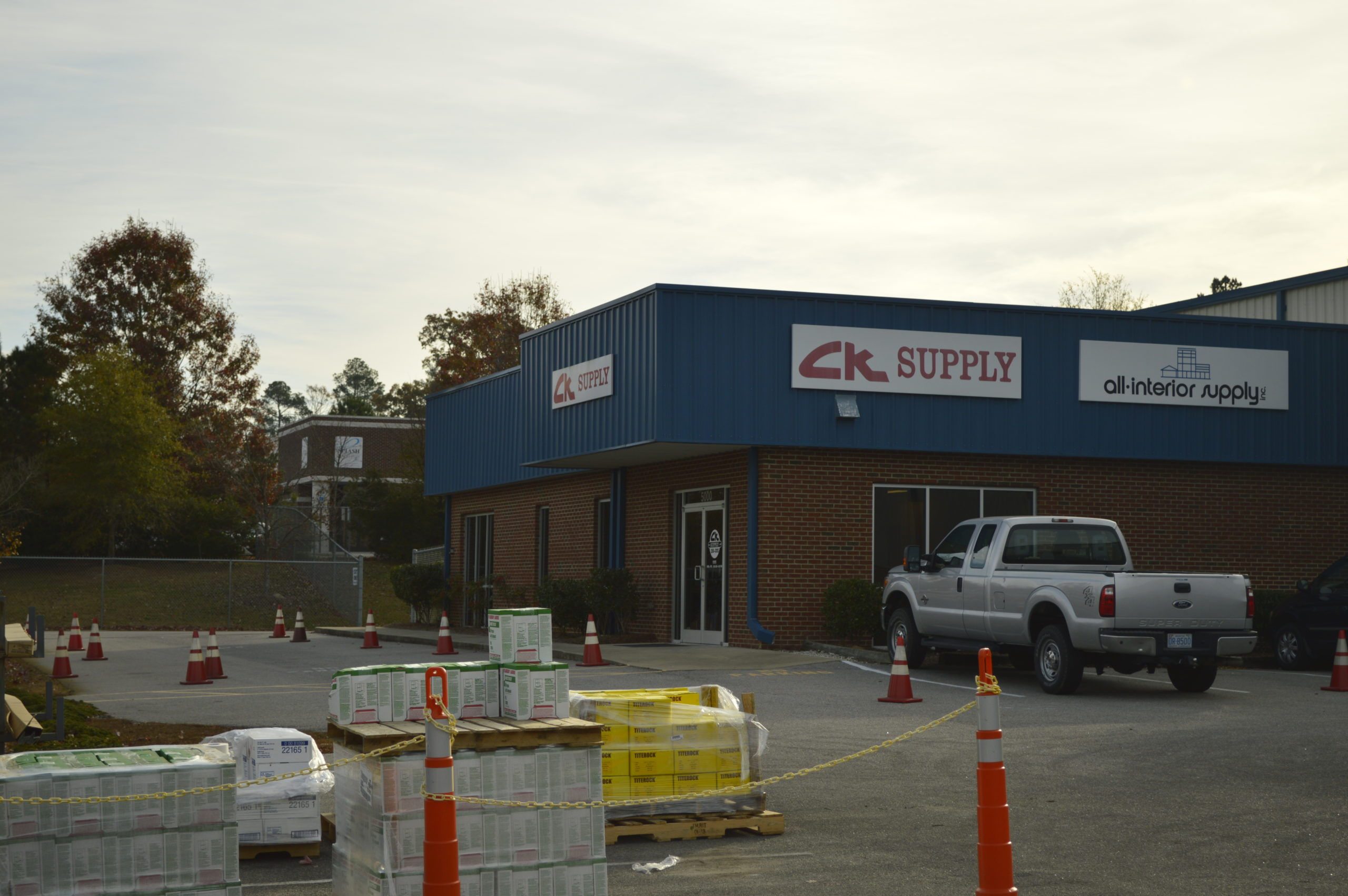 Building Supplies Amp Construction Materials Raleigh Nc