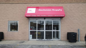 Zechman Supply Chicago IL Building & Construction Materials