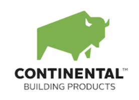 Continental Building Products Logo