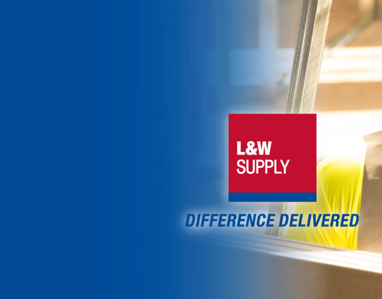 L&W Supply - Difference Delivered